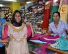 Shopping In Eid Spirit