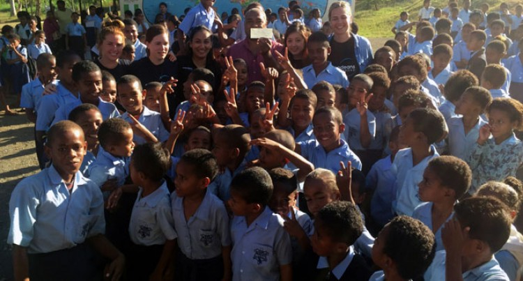 Help For Nadi School