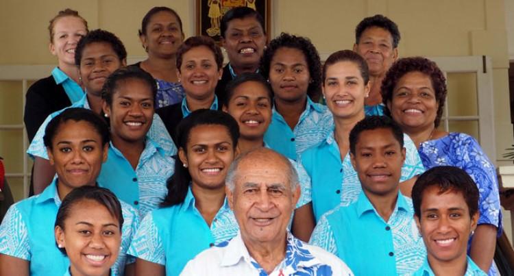 Ratu Epeli: Do Fiji Proud