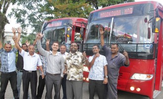Pacific Transport Invests In Taveuni