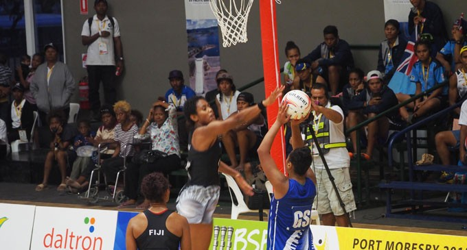 Fijian Pearls, PNG Final