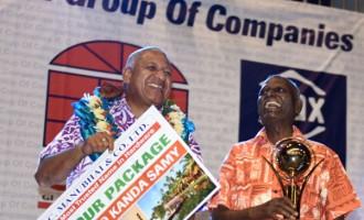 R.C Manubhai Group Rewards Staff