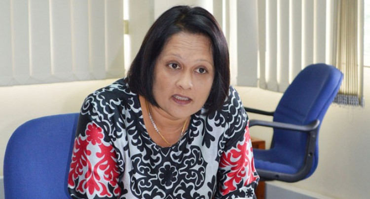 Rosy Akbar Clarifies Remarks
