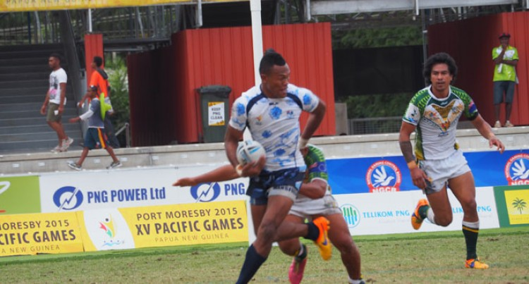 Bati Wary Of PNG