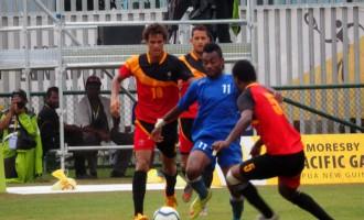 Vanuatu And Fiji To Contest Olympic Final