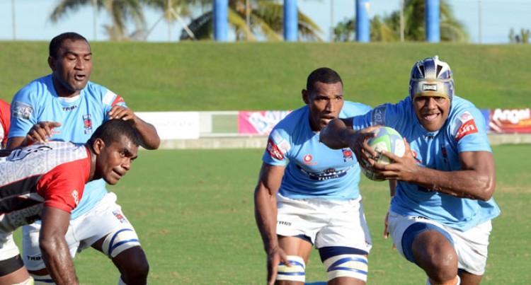 Naitasiri, Suva Clash Today