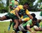 First Win For Tailevu