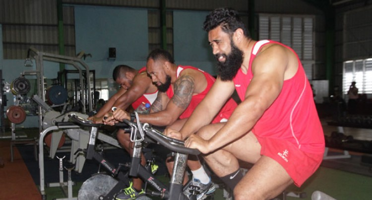 Big Chance For Young Tongans