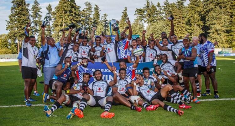 Triumphant, Complete PNC 2015 Treble