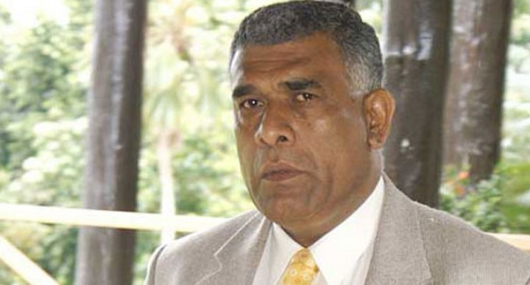 Ratu Naiqama Out Of Inquiry