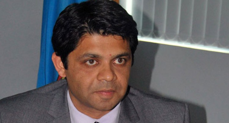 FijiFirst Above Internal Politics