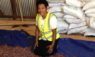 Fijian Cocoa In Top 50 For International Award