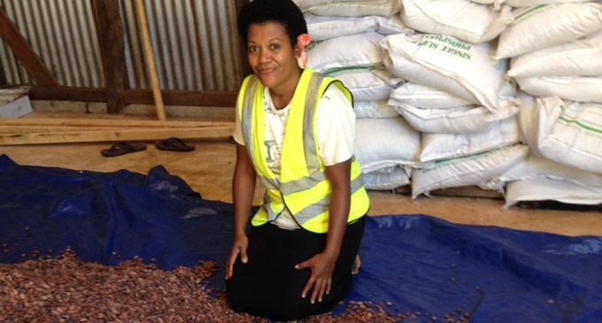 Fijian Cocoa In Top 50 For International Award
