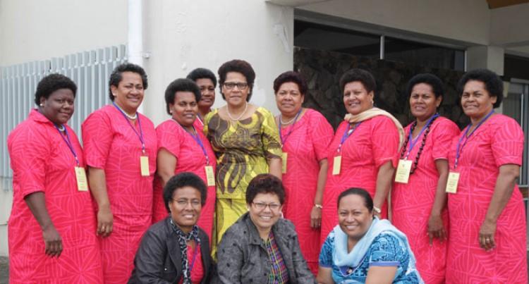 Assemblies Of God Women Meet