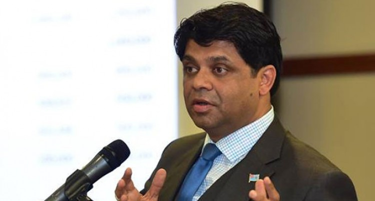 Professional 'Misrepresented' Fiji Abroad