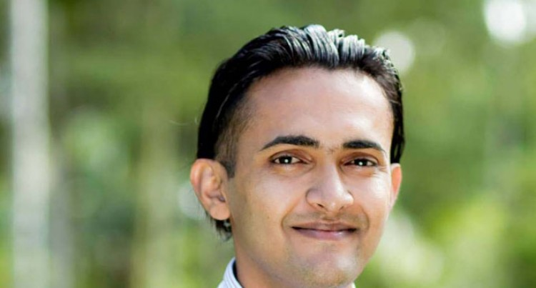 Singh Aims To Inspire Public