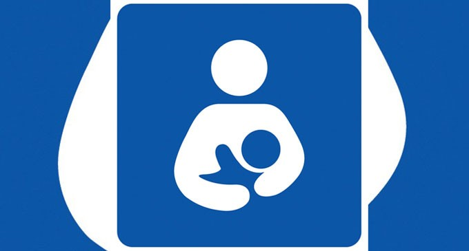 'Promote Breastfeeding'