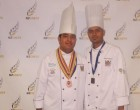 Fijian Chefs Qualify For Global Challenge