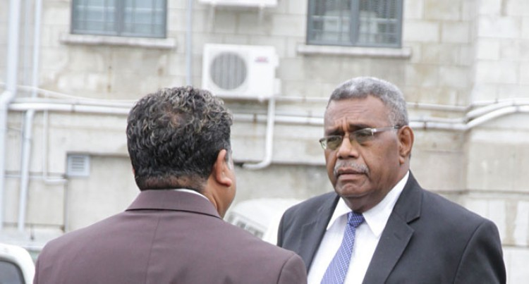 Ratu Isoa Plea Next Month