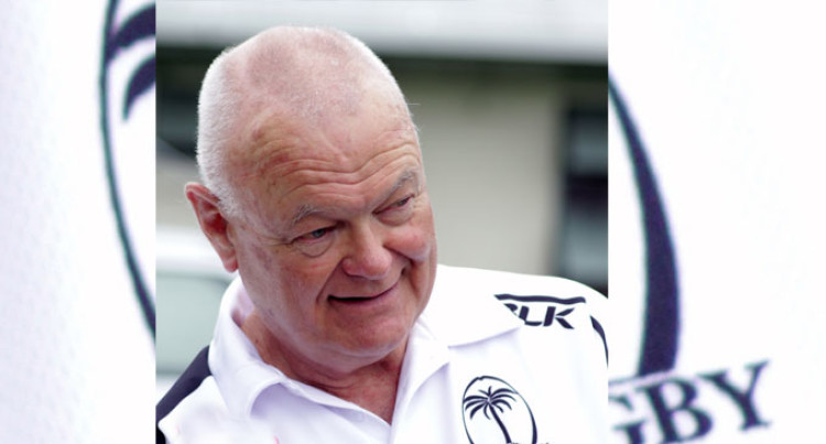 Fijians Will Do Well: Hadfield