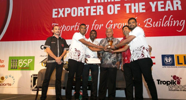 Exporter Awards Encourages Ram Sami & Sons To Continue Expanding