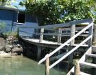 Talks For Wharf Upgrade