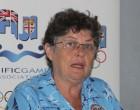 57 Athletes For Samoa