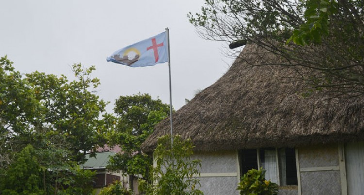Police Probe Flag Use