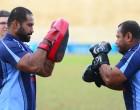 Smith Backs Fiji, Australia In Pool A