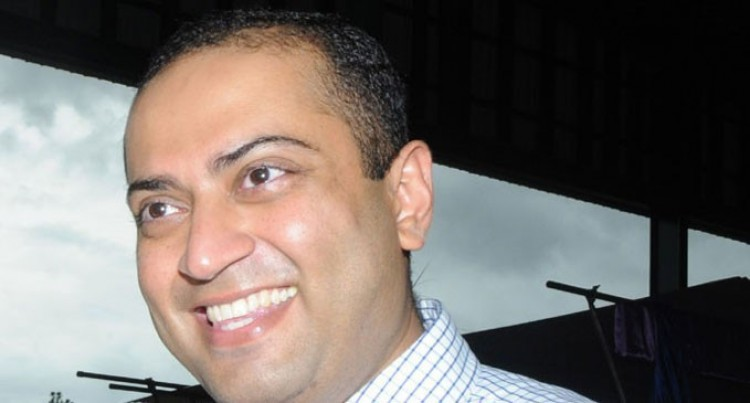 Faiz Khan Explains State Of Fiji Pine, Airports Fiji When He Took Up Office