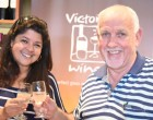 Victoria Wines Partners With Fijian International