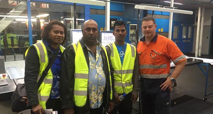 Carpenters Car Rental Fiji