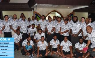 Fijians Challenged