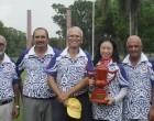 FMF Wins Business House Golf