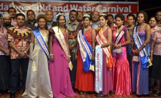 Win Surprises Queen Sheetal