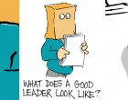 Why Are Good Leaders So Rare?