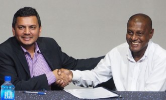 Damodar Teams Up With Hibiscus Group