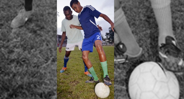 Nadi Gear Up For Semis