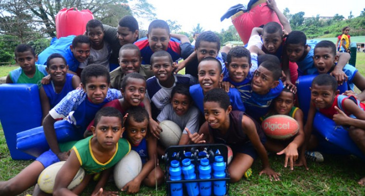 Nasinu Bank On U11, U14