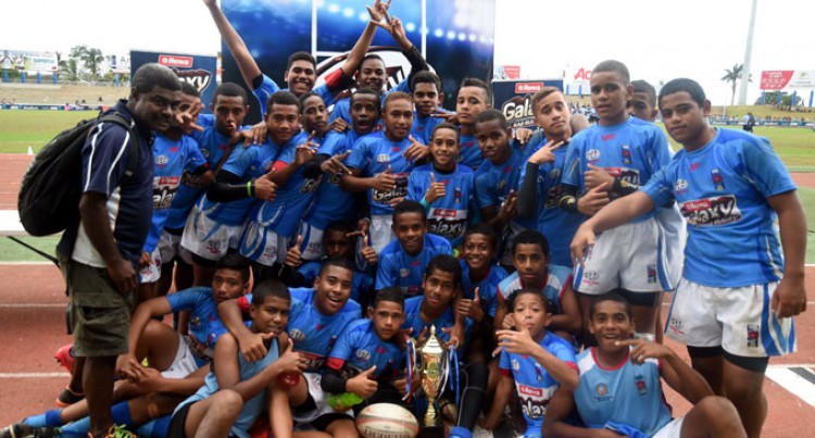 Suva Scoop U11, U13