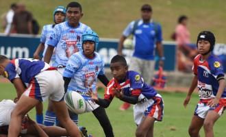 Referees' Boycott Delays Kaji Rugby finals