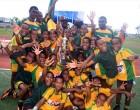 Tailevu U10 Ousts Suva