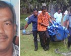Frantic Search Ends With Body Find