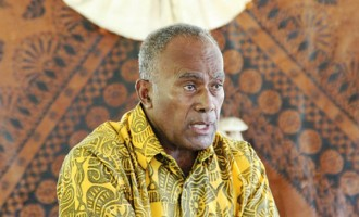 Farmers Need Training: Tuitubou