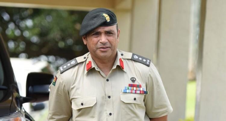 Qiliho Assures Security