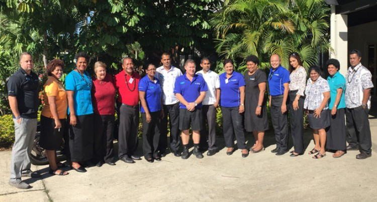 Wyndham Ramps Up Leadership Training