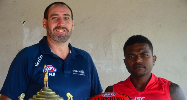 AFL Fiji Expects Big Turnout