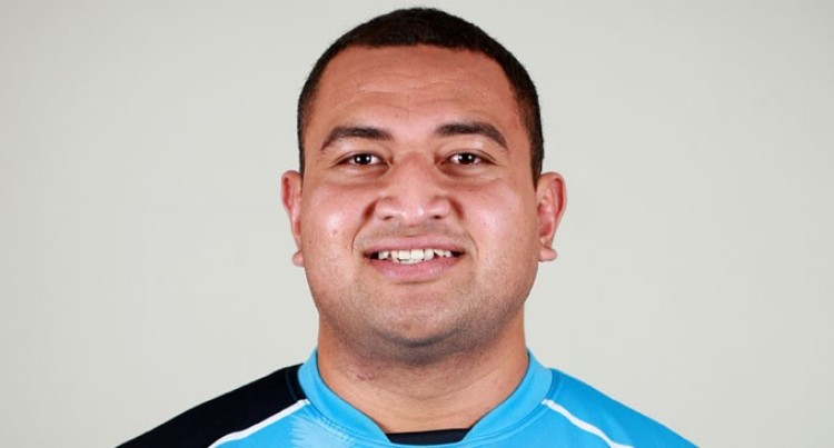 Lee-Roy Atalifo Get RWC Call-Up, Knee Injury Force Out Kalivati Tawake