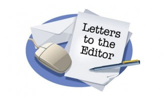 Letters To Editor, August 11, 2015