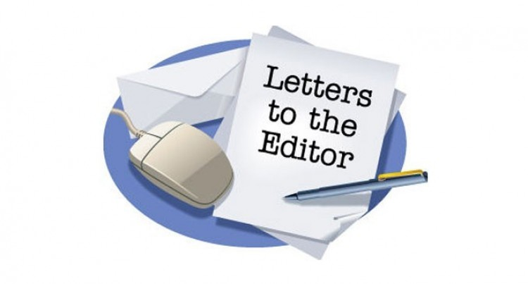Letters to the Editor, September 2, 2015